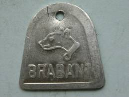 BRABANT 1970 - 69331 ( For Details, Please See Photo ) ! - Belgio