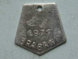 BRABANT 1971 - 072061 ( For Details, Please See Photo ) ! - Belgio