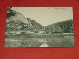 DINANT - Escaliers De La Citadelle  -  1914 - Yvoir
