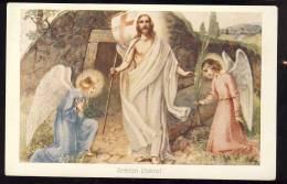 ANGEL   ANGELS    JESUS     1940 - Angels
