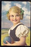 CHILDREN    KID  KIDS   LITTLE  GIRL - Portraits