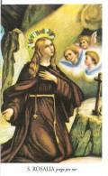 S. ROSALIA - PALERMO  - M - PR - Religion &  Esoterik