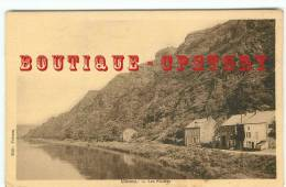 08 - CHOOZ - Les Roches - Dos Scanné - France