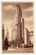 AMERICA ARGENTINA BUENOS AIRES THE KAVANAGH BUILDING OLD POSTCARD - Argentina