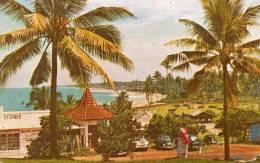 Asie-SRI LANKA- Mount Lavina Beach Resort -Etat =voir Description (timbre Décollé =pas De Timbre =voir Scan) *PRIX FIXE - Sri Lanka (Ceylon)
