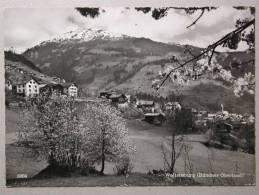 Waltensburg (Bündner Oberland) - GR Grisons