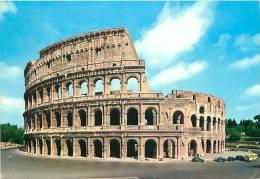CPM - ROMA - Il Colosseo (Ediz. Enrico Verdesi, 42) - Colisée