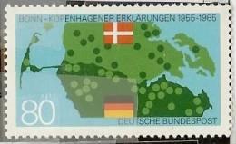West  Duitsland ....  Yvert  ....    1073     ...   **   ....  Postfris  ....  Postfrisch ....  Neuf **  ....    MNH - [7] Federal Republic