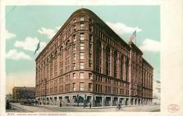 24626-Colorado, Denver, Brown Palace Hotel, Detroit Publishing No 5104 - Denver