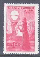 Brazil  C 60  * - Airmail