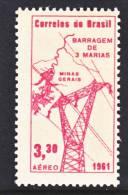 Brazil  C 105  * - Airmail