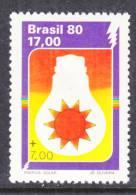 Brazil  1681  **  SOLAR  ENERGY - Brazil