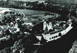 RHEINAU - Flugaufnahme Kloster - ZH Zurich
