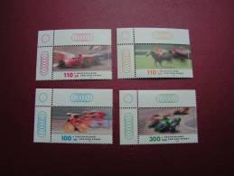 == BRD Sport 1991 2031-2034  ** MNH €  10,00 - BRD