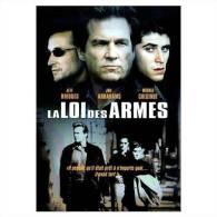 La Loi Des Armes °°°° Jeff Bridges - Policiers