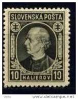 Slovakia 1939 Mi 38 ** - Unused Stamps