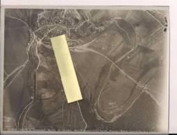 Thiaucourt  Meurthe Et  Moselle  Photo Aérienne Française 22/08/17 Poilus 14-18 WWI Ww1 1wk 1914-1918 - Guerre, Militaire