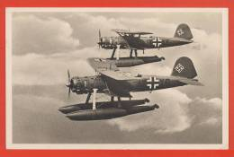 Luftwaffe,,,,,,,,,,,,,,,,,,,,,Heinkel He114    M627 - Weltkrieg 1939-45