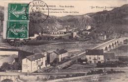 Le Nouveau Monde 1: Vue Sud-Est Prise De Chapeauroux 1913 - Andere Gemeenten