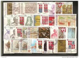 SMOM - Lotto Di Francobolli Usati. Alto Valore Di Catalogo!!!!!!!! - Malta (Orden Von)
