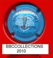 Capsule De Champagne Closquinet Luc 06 - Champagne