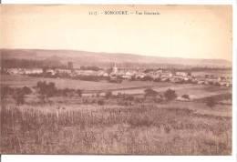 SONCOURT, Vue Générale - Sonstige Gemeinden