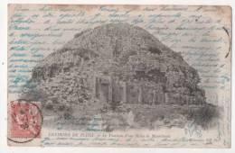 ALGERIE - Environs De BLIDA - Le Tombeau D'une Reine De Maurétanie - Blida