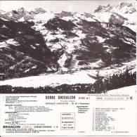 Serre Chevalier - CPSM - Publicité Pharmaceutique - 21 Cm X 21 Cm - Serre Chevalier