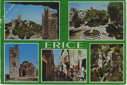 ERICE - Trapani