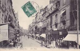 CPA  - 76 - DIEPPE - La Grande Rue - 551 - Dieppe