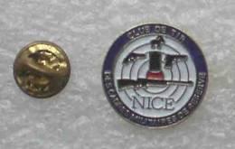 CLUB DE TIR DES CADRES MILTAIRES DE RESERVE NICE          FFF     035 - Armee
