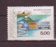 PORTUGAL - 1978 - Y&T N° 1393 -  Oblitéré - Portugal