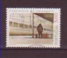 PORTUGAL - 1979 - Y&T N° 1413 (1) -  Oblitéré - Portugal