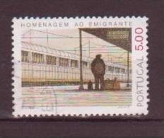 PORTUGAL - 1979 - Y&T N° 1413 (2) -  Oblitéré - Portugal