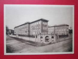 Novara - Ospedale Maggiore Della Carità - Non Viaggiata - Novara