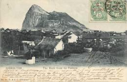 : Réf : S-12- 085   :  Gibraltar - Gibraltar