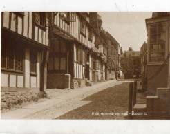 RYE (Angleterre) Vieille Rue - Rye