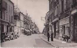 Romilly-sur-Seine - Rue De La Boule D'Or - Romilly-sur-Seine