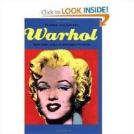 Stickers - 16 Art Stickers Andy Warhol - Otros