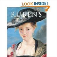 Stickers - 16 Art Stickers Rubens - Otros