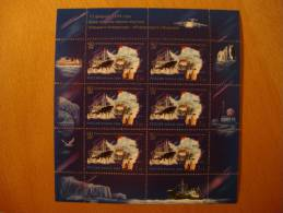 Antarctic Research - 1992-.... Fédération