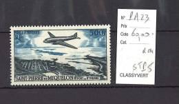 Saint Pierre Et Miquelon  Yvert  Poste Aérienne 23 ** - St.Pierre & Miquelon