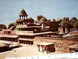 INDIA  FATEHPUR SIKRI PANCH MAHAL N1980 EB9980 - India