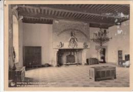 BR19647 Chateau D Ecaussinnes Lalaing    2  Scans - Ecaussinnes