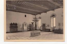 BR19645 Salle D Armes  Chateau D Ecaussinnes Lalaing    2  Scans - Ecaussinnes