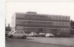 BR19651 Quaregnon Institut D Enseignemet Technique Du Parc     2  Scans - Quaregnon