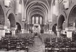 BR19656 Eglise St Quentin Interieur  Quaregnon   2  Scans - Quaregnon