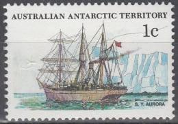 Australian Antarctic Territory 1979 Michel 37 Neuf ** Cote (2005) 0.10 Euro Bâteau Aurora - Territoire Antarctique Australien (AAT)