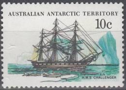 Australian Antarctic Territory 1979 Michel 40 Neuf ** Cote (2005) 0.40 Euro Bâteau Challenger - Territoire Antarctique Australien (AAT)