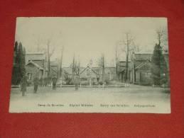 CAMP DE BEVERLOO - Hôpital Militaire - Casernes